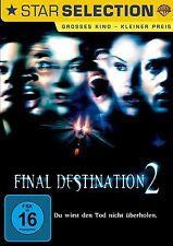 Final Destination 2 - DVD - OVP - NEU