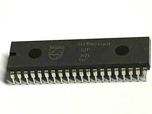 1 pcs  PCA1318P  Stepper Motor Controller 5PHASESDIP40
