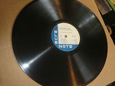 78RPM Blue Note 510 Ike Quebec, If I Had You / Hard Tack sharp, high grade E