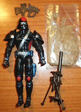 GI Joe 2003 SpyTroops Cobra Iron Grenadier