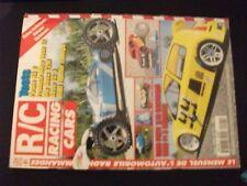 ** R/C Racing cars n°91 Big Boss T2M / Pirate RS2 / Asso TC 3