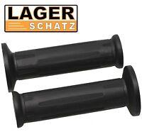 Griffgummis für alle BMW K1200S und K1200R mit Griffheizung (with heating)