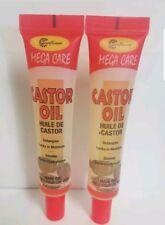 Sunflower Mega Care Castor Oil Detangles - 1.5oz  2 PACK