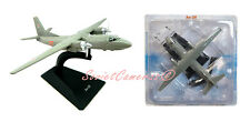 1/200 Antonov AN-26 Curl Russian Soviet Military Transport Airplane Deagostini