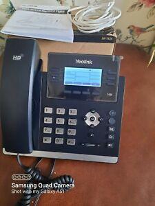 YEALINK GIGABIT IP PHONE