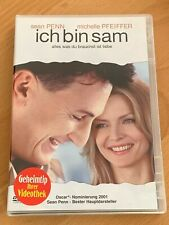 Ich Bin Sam - Sean Penn / DVD / aus Sammlung