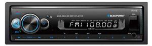 Blaupunkt  IRVINE70 Multimedia Single  Din Car Stereo MP3 Receiver/ USB/BT/Aux