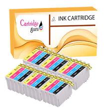 24 Ink Cartridge For Epson Stylus Printer SX235W SX420W SX425W SX435W SX438W