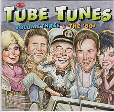 Tube Tunes Vol. 3: The '80s