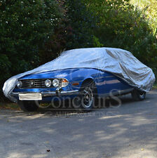 Triumph Stag Roadster Breathable Car Cover from 1970 to 1977