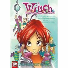 W.I.T.C.H.: The Graphic Novel,Part I. the Twelve Porta - Paperback NEW Comics,