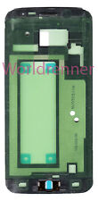 Carcasa Frontal Chasis LCD Frame Housing Cover Bezel Samsung Galaxy S6 Edge