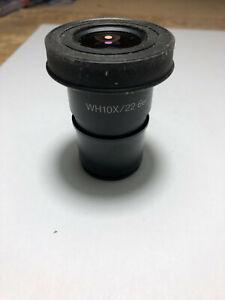 Olympus WH10x/22 eyepiece
