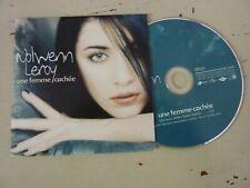 NOLWEEN LEROY CD SINGLE PROMO