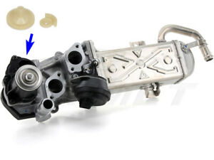 EGR Valve Cooler Repair gears kit for VW Audi Seat Skoda 1.6 TDI CR CAYB CAYC