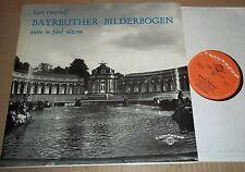 KURT OVERHOFF Bayreuther Bilderbogen - Colosseum BY 001