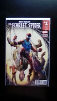 The Scarlet Spider #1 High Grade Comic Book RM5-68