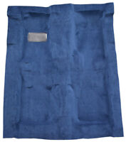 1975-1980 Ford Granada Carpet Replacement - Cutpile - Complete   Fits: 2DR