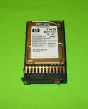 "HP Festplatte DG146BB976 146GB 2,5"" 10k  SAS 430165-003"