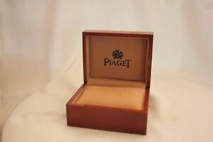 New Old Stock watch box FOR Piaget