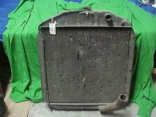 1950's McCord K49 Radiator #3533 EXCELLENT Condition 3 Row Core