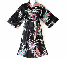 b745ecd8c5 Polyester Animal Print Plus Size Sleepwear   Robes for Women