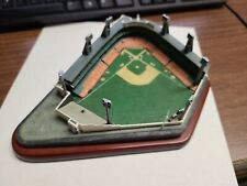 Danbury Mint Stadium Replica Crosley Field Cincinnati Reds