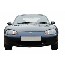 Zunsport Noir Maille Calandre Mazda MX5 Mk2 NB 98-00 Pré-FACELIFT seulement