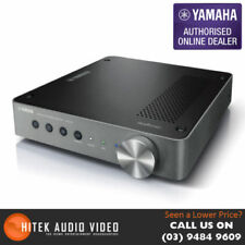 2.1 Channels Audio Amplifiers