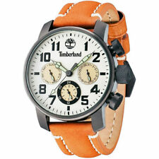 Men's Watch TIMBERLAND TBL14783JSU/14 ST II MULTIFUNCTION Skin Steel