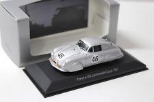 1:43 Minichamps Porsche 356 métaux légers-Coupé Dealer New chez Premium-modelcars