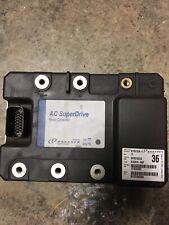 Danaher ac SuperDrive motor controller 36v Model 83Y05153A