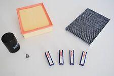 Inspektionspaket Inspektionskit Filter Set Seat Exeo 3R 1,8 118KW 160PS CDHB