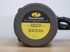 Panasonic Motor M8RA25G4W + Gear M8GA12.5B