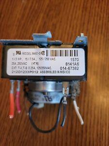 GE (212D1233P013) Dryer Timer