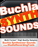 BUCHLA SYNTH SOUNDS Reason NNXT Kontakt Soundfont sf2 Wav Exs 24 Akai Samples CD