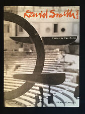 David Smith in Italy (1996, Paperback)