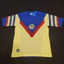 Club America Retro 80s