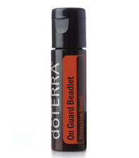 NEW doTERRA On Guard Beadlet Therapeutic Grade Pure Essential Oil Aromatherapy