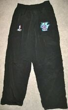 REEBOK UTAH JAZZ GAME USED PANTS 42 JERSEY UNIFORM BASKETBALL #34 BREAKAWAY