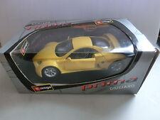 Burago 1:18 Prima  Giugiaro Design Modellauto (Sch1)