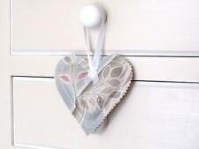 Sanderson Fabric Hanging heart