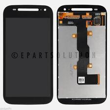 Motorola Moto E 2nd Gen XT1524 XT1505 XT1527 LCD Digitizer Touch Screen Assembly