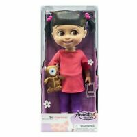 Disney Store Boo Animator Doll Monsters Inc