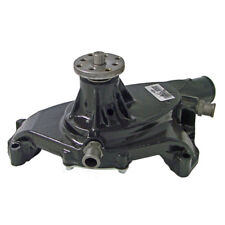 Tuff Stuff Water Pump 1494NC; SuperCool Black Cast Iron for Chevy/GM 396-454 BBC