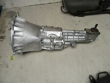 HOLDEN COMMODORE VN VP VR VS V6 T5 5 SPEED MANUAL GEARBOX RECONDITIONED