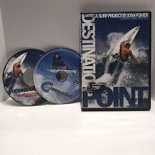 Destination Point A Surfer Project By Josh Pomer