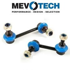 NEW For Mazda CX-9 07-14 Pair Set of 2 Front Sway Bar Link Kits Mevotech