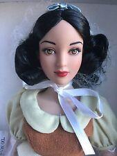 "Tonner Tyler Disney 16"" 2009 Snow White Wishing Dressed Fashion Doll NRFB LE"