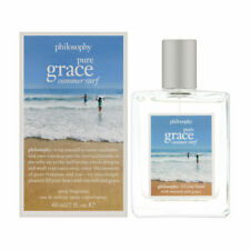 Pure Grace Summer Surf by Philosophy for Women 2.0 oz EDT Spray Brand New